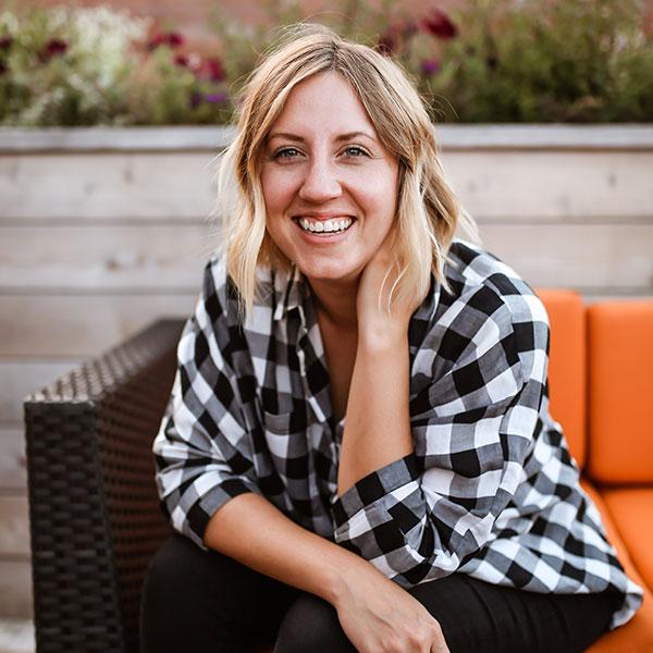 Ashley Allen, Creative Director